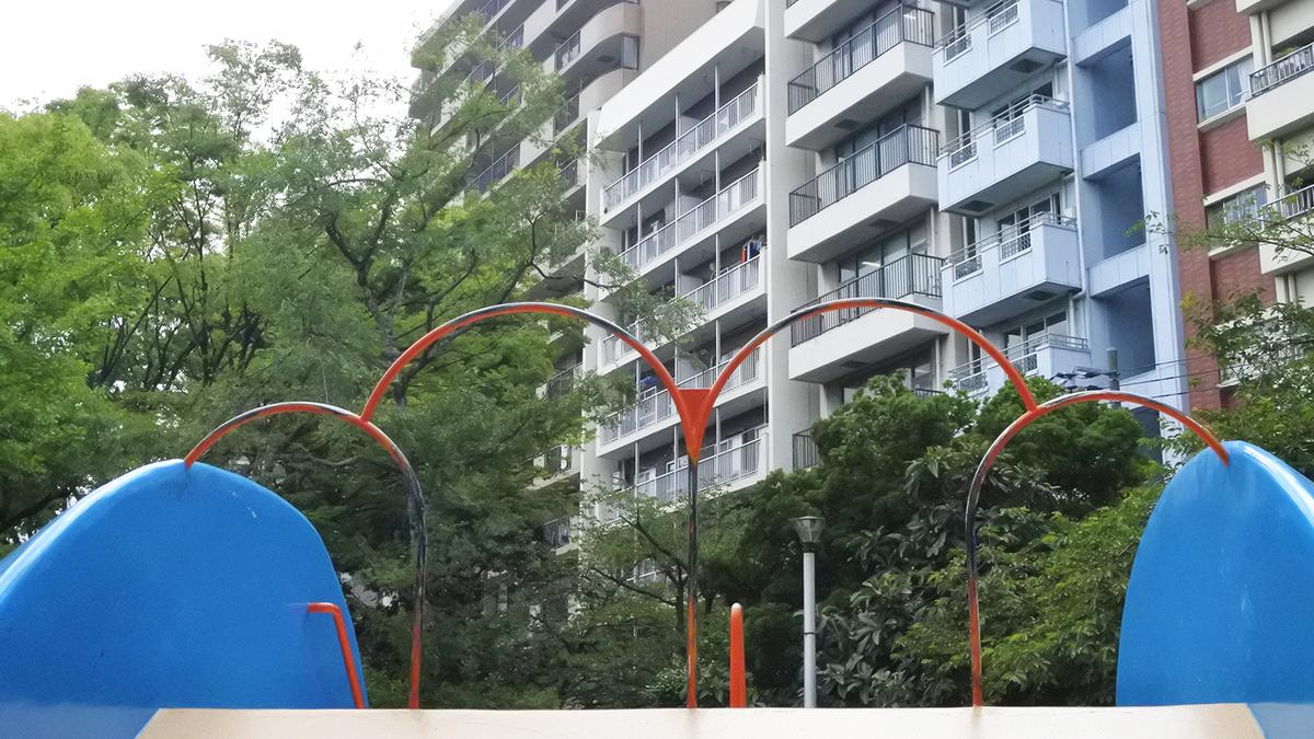 さらざんまい 聖地巡礼 隅田公園