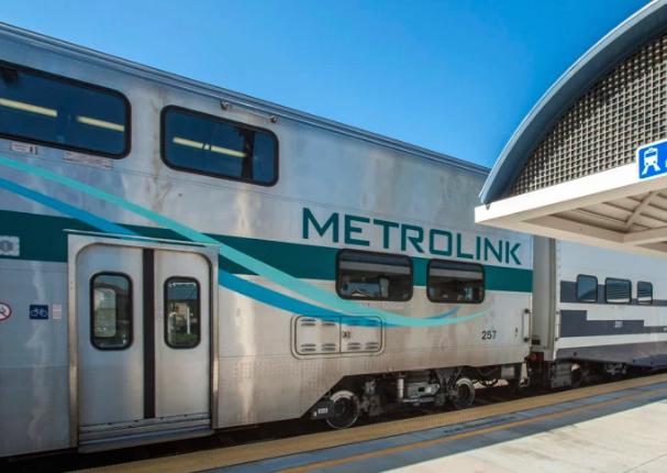 MetroLink/ロサンゼルス