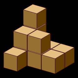 積み木問題