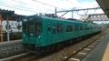 2019年 6月 8日・JR加古川線(粟生駅)