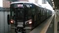 2019年 6月23日・JR桜井線(奈良駅)新型車両