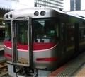 2019年 6月 8日・はまかぜ(姫路駅)修正版