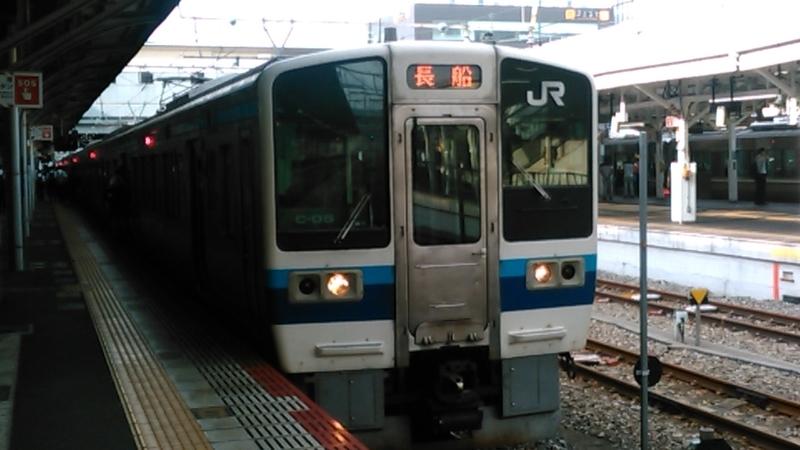 2019年 9月 4日・山陽本線長船行き