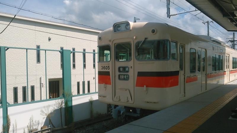 2019年 9月 4日・山陽電鉄網干線