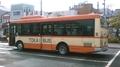 2019年11月 3日・東海バス(伊豆急下田~修善寺)