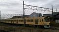 2019年11月22日・近江鉄道(引退車両?)