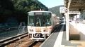2020年 9月 8日・姫新線作用駅①