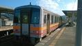 2020年 9月 8日・姫新線作用駅②