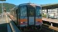 2020年 9月 8日・姫新線作用駅③