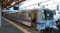 2020年 9月 8日・芸備線広島駅