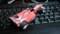 Ferrari F1 2000別アングル