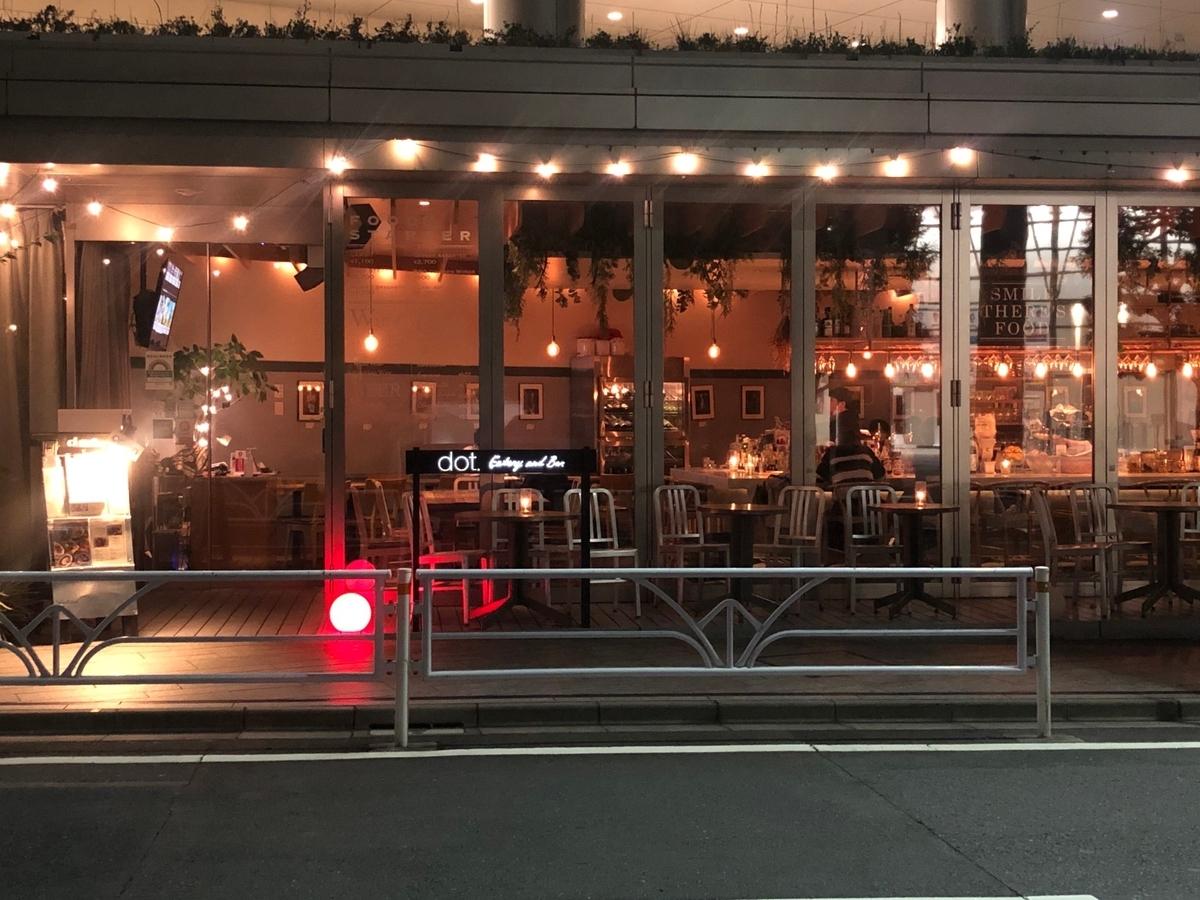 恵比寿 カフェ
