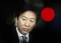 [日本]9月7日、安住淳財務相は、予算執行を抑制しても11月末には財源が