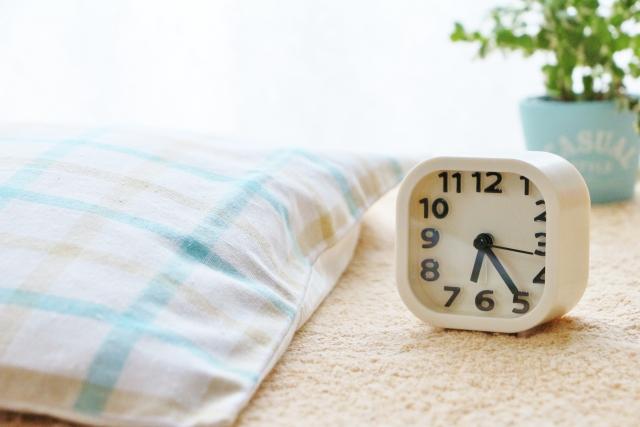 記憶と睡眠