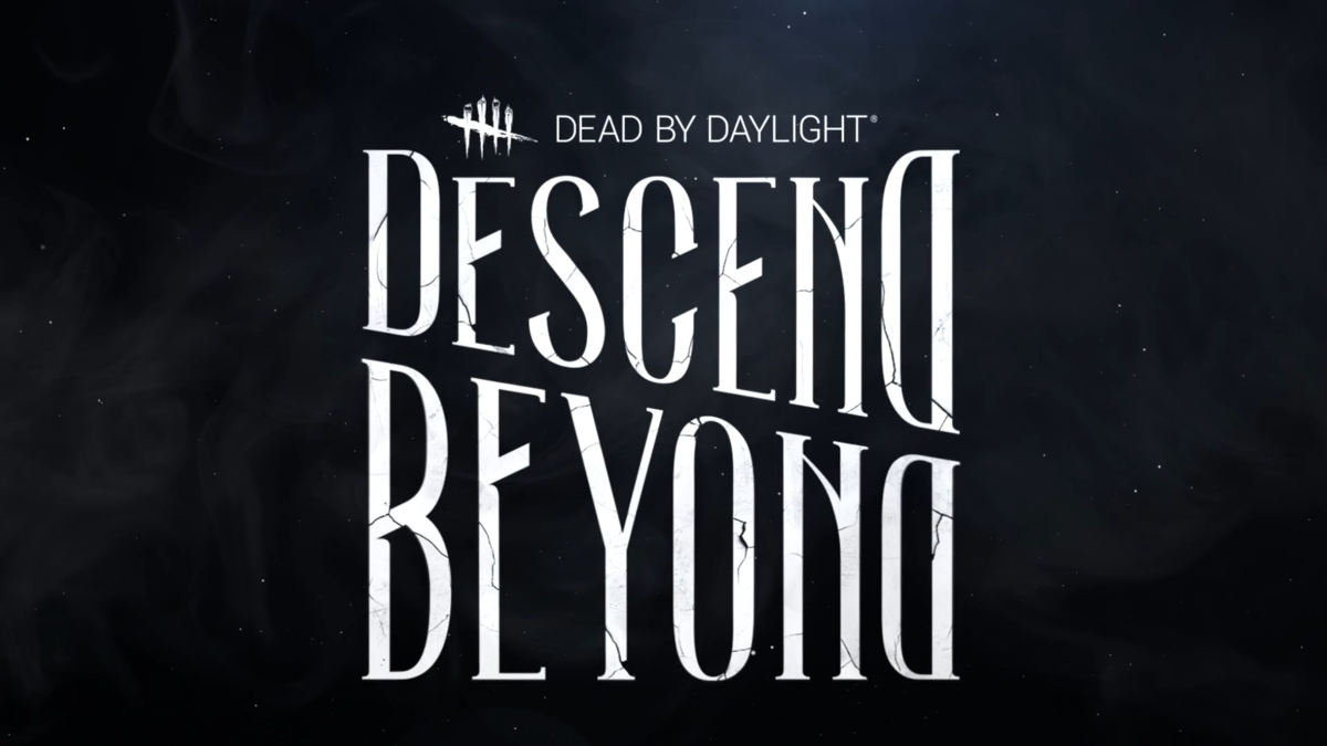 DESCEND BEYOND
