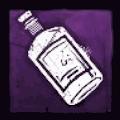 安物のジンボトル