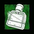 持続性のある香水