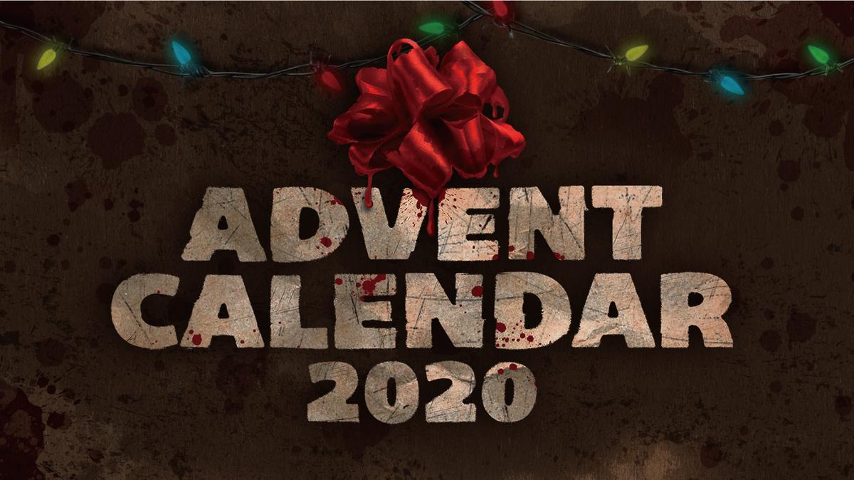 アドベントカレンダー③