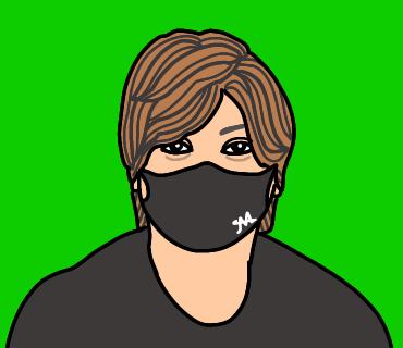 朝倉未来YouTubeメンバーの岡康平