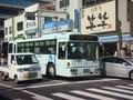 [元阪急バス]鹿児島交通 1577号車