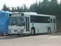 [元阪急バス]鹿児島交通1558号車 元98-635