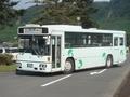 [元阪急バス]鹿児島交通1559号車 元97-2651