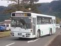 [元阪急バス]鹿児島交通1560号車 元99-334