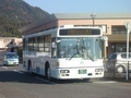 [元阪急バス]鹿児島交通1911号車 元99-335
