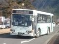 [元阪急バス]鹿児島交通1444号車 元98-629