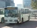 [元阪急バス]鹿児島交通1457号車 元96-2590