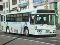 [元阪急バス]鹿児島交通1577号車 元98-2688