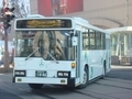 [元阪急バス]鹿児島交通1446号車 元97-602