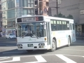 [元阪急バス]鹿児島交通1566号車 元98-136