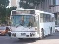 [元阪急バス]鹿児島交通1557号車 元99-338