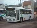 [元阪急バス]鹿児島交通1917号車 元99-2697