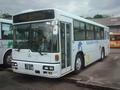 [元阪急バス]鹿児島交通1910号車 元99-2726