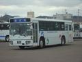 [元阪急バス]鹿児島交通1567号車 元98-137
