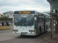 鹿児島交通1009号車(元国際興業バス)