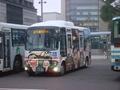 鹿児島交通1143号車