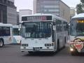 鹿児島交通909号車(元千葉中央バス)