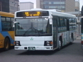 鹿児島交通1825号車(元西武バス)