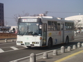 鹿児島交通1081号車(元西武バス)