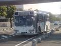 鹿児島交通1033号車(元国際興業バス)