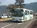 鹿児島交通1386号車(元神奈川中央交通)
