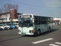 鹿児島交通1629号車(元神奈川中央交通)