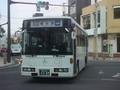 鹿児島交通1137号車(元東武バス)