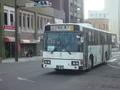 鹿児島交通837号車(元東武バス)