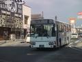 鹿児島交通1053号車