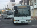 鹿児島交通1963号車(元神奈川中央交通)