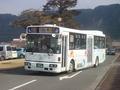 鹿児島交通1441号車(元京王バス)